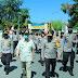 Kapolda Bersama Forkopimpda Sumbar Launching Nagari Tageh Parak Karakah Padang