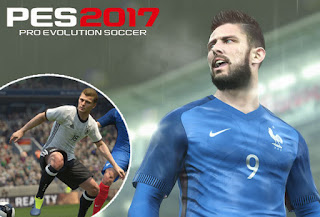 PES ARMY 2017 PPSSPP PSP ISO