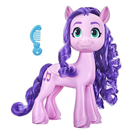 My Little Pony Mega Movie Friends Pipp Petals G5 Pony