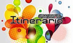 FM Itinerario 95.9