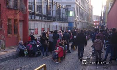 السوريون سيستفيدون من هذه الخطوة.. بيان هام من مفوضية اللاجئين