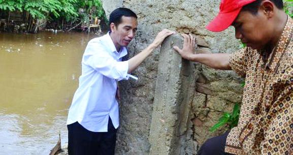 Presiden Jokowi Sudah Tak Tahan Mau Blusukan Lagi