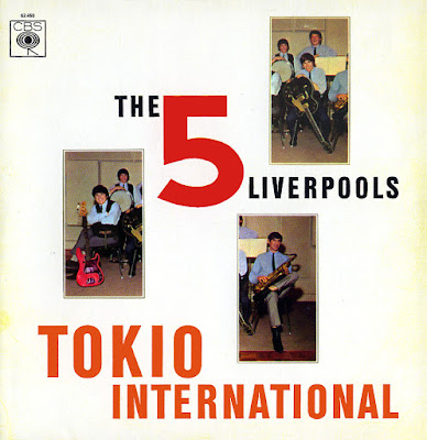 The 5 Liverpools – Tokio International (1965)