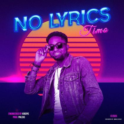 Audio: Timo – No Lyrics