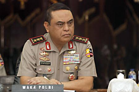 Hater Jokowi Gigit Jari , Wakapolri Sudah Jelaskan Kelanjutan Kasus Kaesang