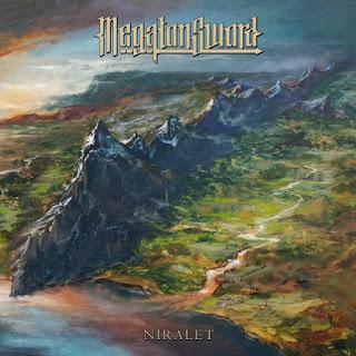 """Το τραγούδι των Megaton Sword """"Vulva of the Nightfall"""" από το ep """"Niralet"""""""