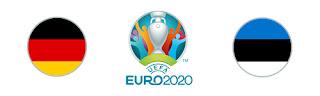 بث مباشر مباراة المانيا و استونيا بتصفيات امم اوروبا بتاريخ 11-06-2019