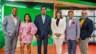 """VAN A GUIZAR DURO!!!  Estafa Lotería Nacional cambia proceso de sorteos y presentadores tras supuesto fraude. """" El Internacional """""""