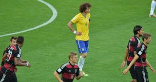 Minhas Apostas: Oitavas de final da Copa