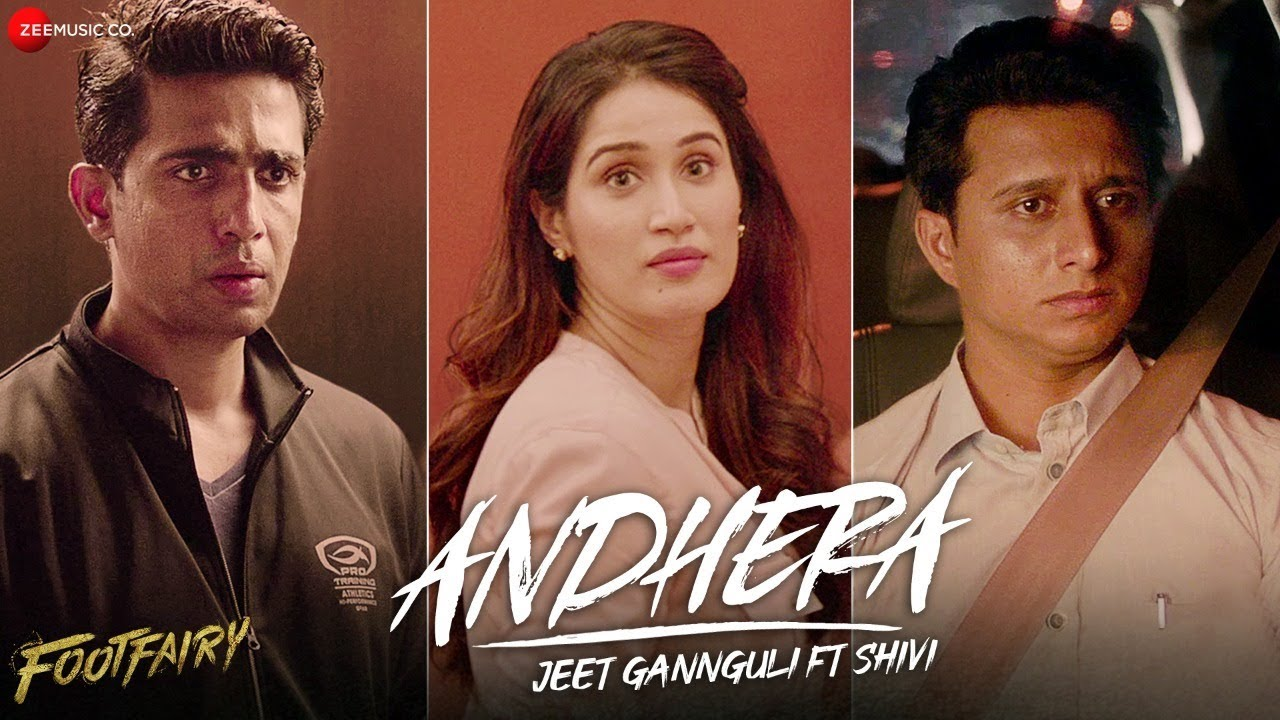 Andhera Lyrics in Hindi