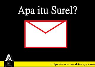 Apa Itu Surel? - Arti Surel (Email)