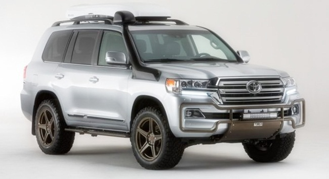Toyota 4runner Redesign 2018 | Autos Specs, Prices and ...