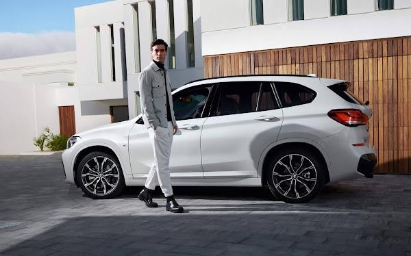 BMW X1 M Sport 2022 chega ao Brasil - fotos, preços e detalhes