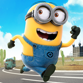 Download Minion Rush: infinite run game For iPhone and Android