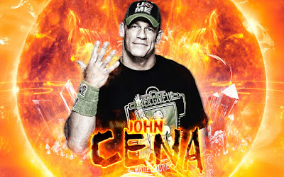 John Cena HD Wallpaper 2k17 Download