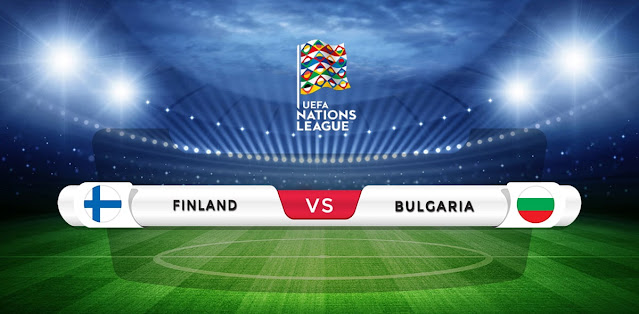 Finland vs Bulgaria – Highlights