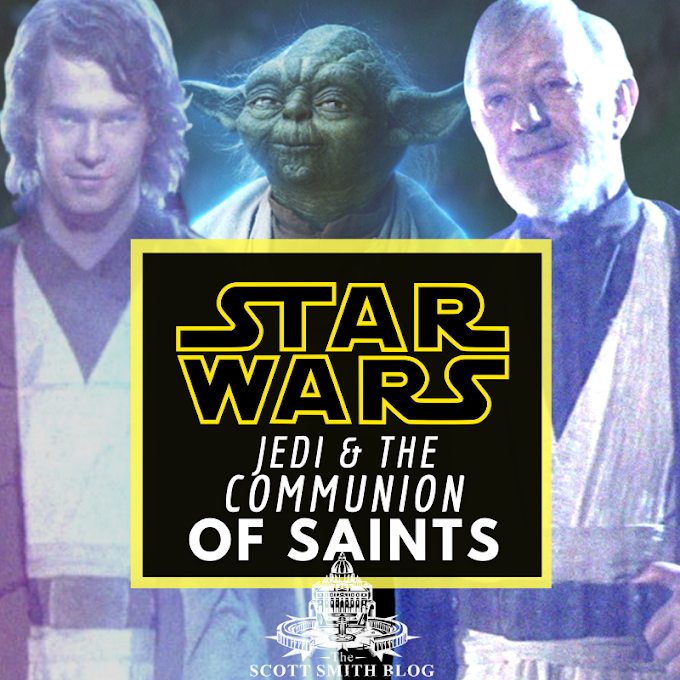 The Theology of Star Wars: The Jedi Netherworld and the Communion of Saints