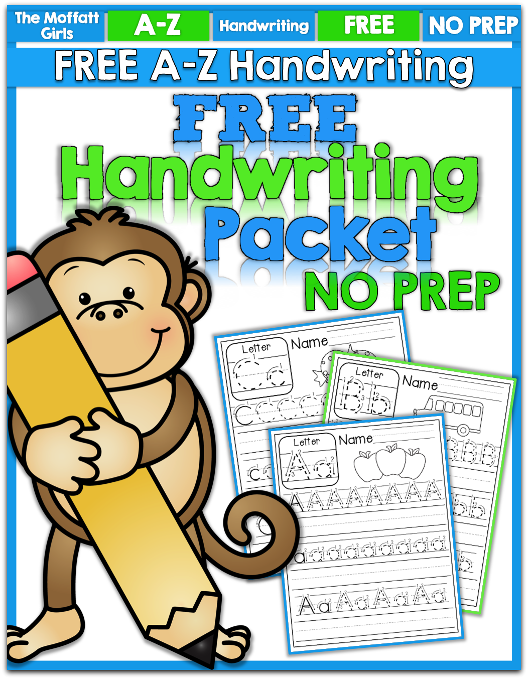 Nelson Handwriting Practice Sheets Printable