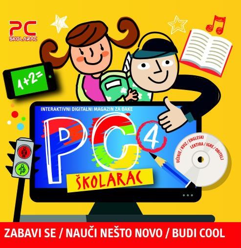 PC ŠKOLARAC 4