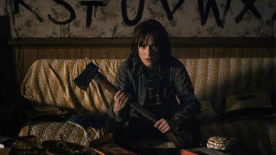 Stranger Thins Serie Netflix