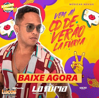 LA FÚRIA - CD DE VERÃO PAGOFUNK 2019