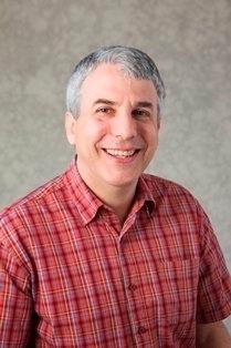 Dr. David M. Stark Photo