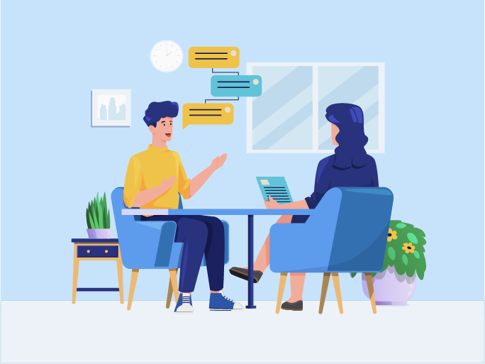 TOP INTERVIEW QUESTIONS RELATED TO SEO AND THEIR ANSWERS