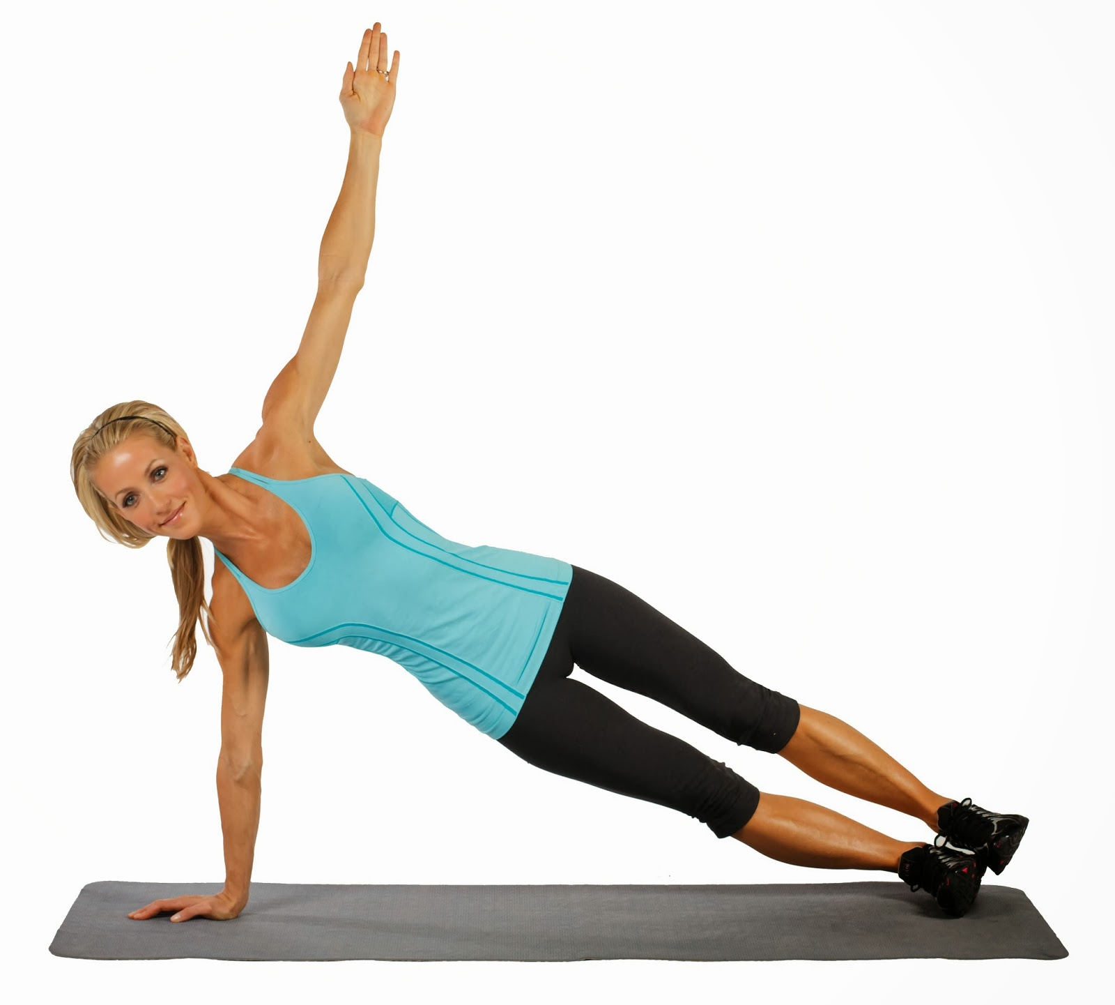 9 Best Floor Exercises For Women To Lose Weight Styles
