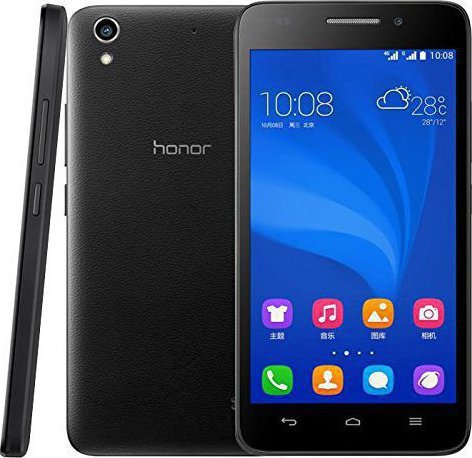 How To Root Huawei Honor 4 Play - Rootthat