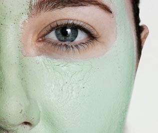 mascara para firmar a pele