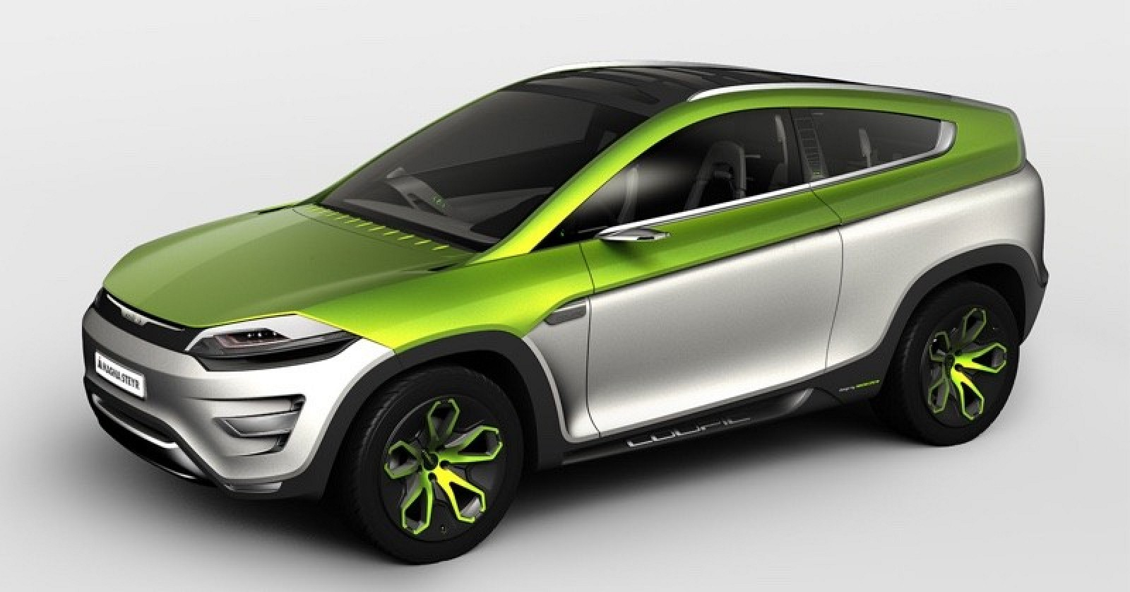 Kirill Klip.: Apple's Electric Car Dream Can Be Back ...
