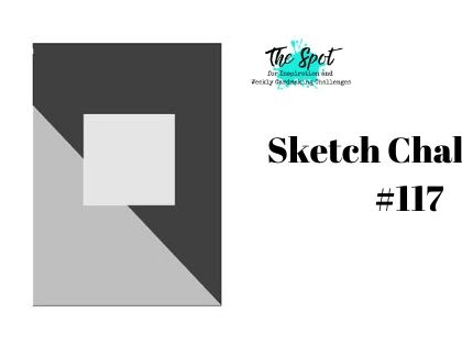 Sketch Challenge #117