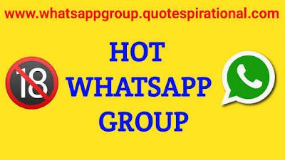 Hot Whatsapp Group Links