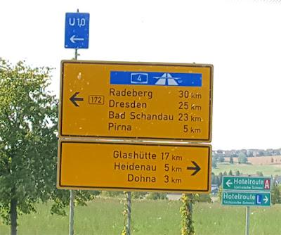 In Festung Königstein