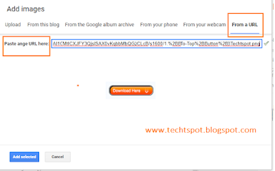 Add Animated Download Buttons In Blogger 3
