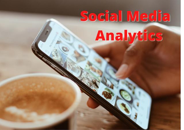 Social Media Analytics : Pengertian dan Alasan
