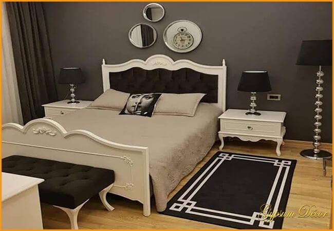 غرف نوم كاملة 2021 مودرن