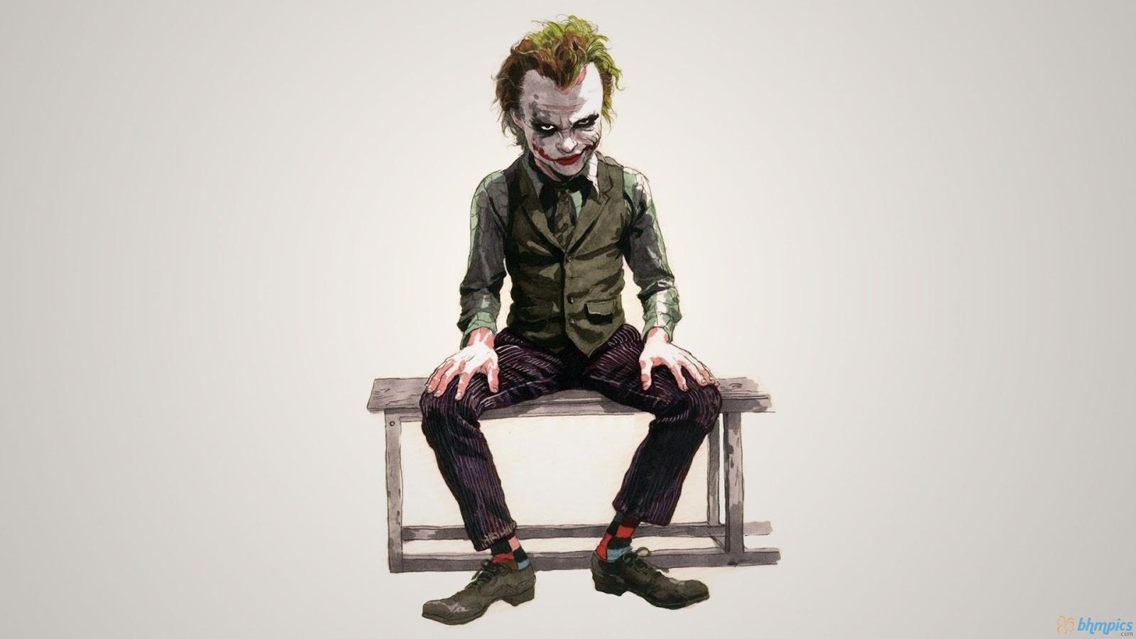 Makkhi Movie Hd Wallpaper Free Best Pictures Evil Joker Cartoon Wallpapers