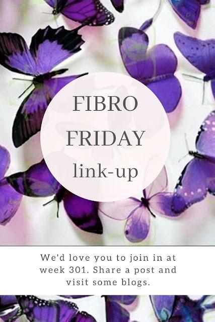 fibro friday week 301