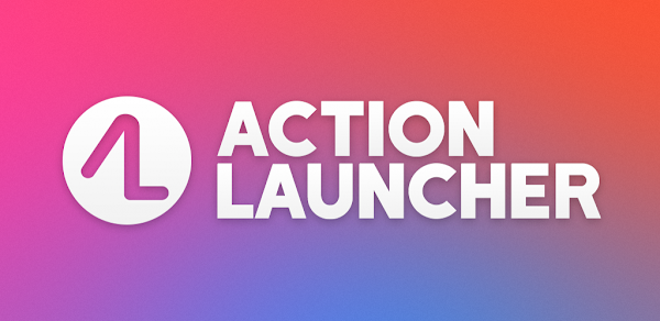 Action Launcher V34.1 (PLUS Edition)