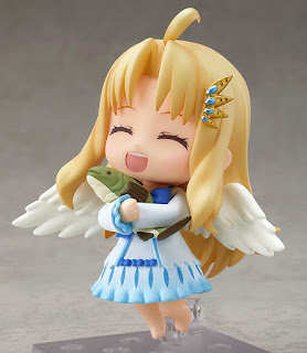 Nendoroid Filo de The Rising of the Shield Hero.