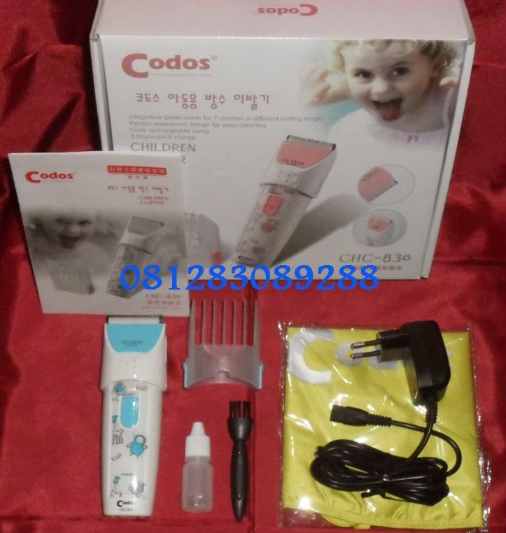 Alat Cukur Rambut ( Hair Clipper ) untuk Anak anak dan Bayi  a71b803677