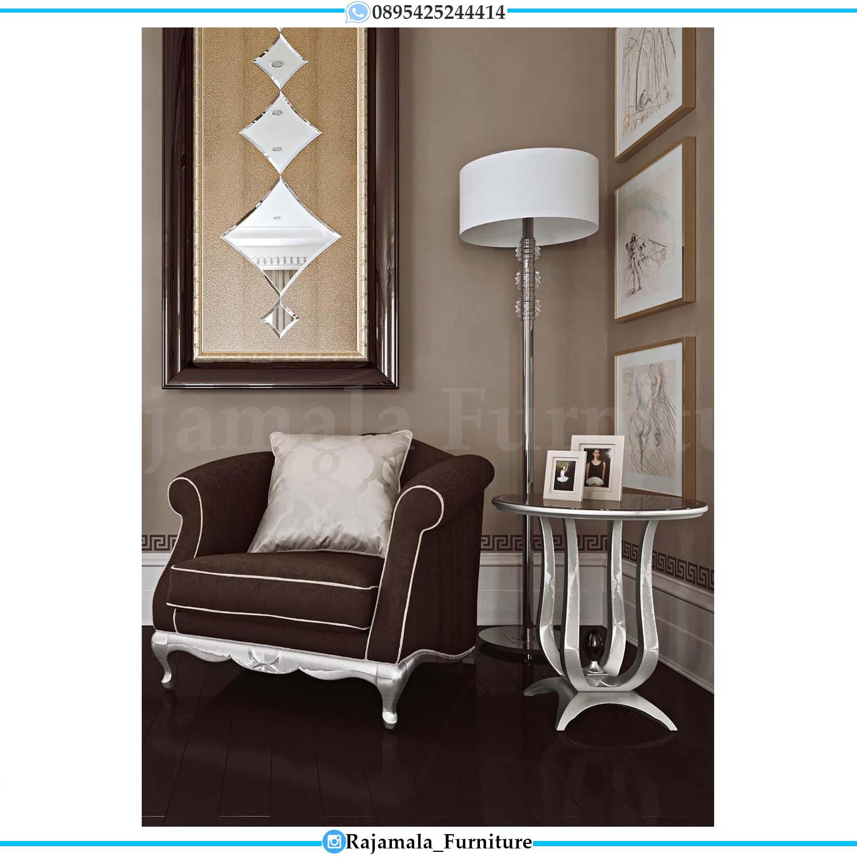 Best Seller Sofa Tamu Minimalis Jepara Premiere Design Furniture RM-0211