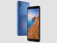Tanya Jawab Xiaomi Redmi 7A - Fast Charging, Sensors, NFC, IR Blaster, LED Notification, Antutu Score?