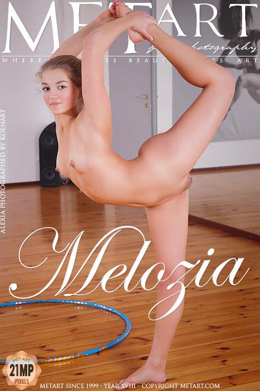 [Met-Art] Alexia - Melozia - idols