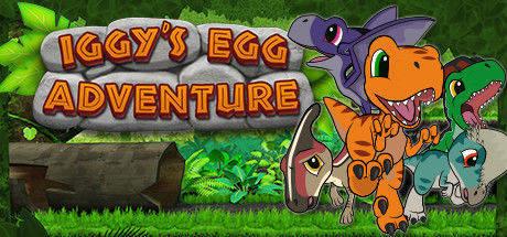 Iggys Egg Adventure PC Game