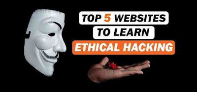 Learn Free Ethical Hacking