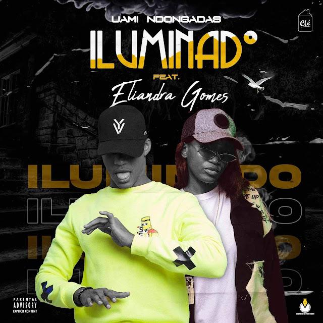 Uami Ndongadas Feat. Eliandra Gomes - Iluminado