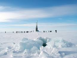 Global Warming: Refreezing pols