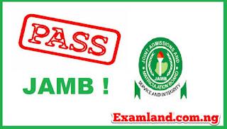 Pass Jamb